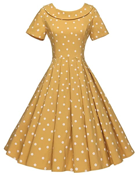 1950s Dresses, 50s Dresses | 1950s Style Dress