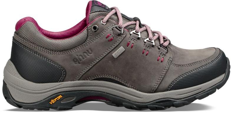 Ahnu Montara III eVent Low Hiking Shoes - Women's | REI Co-