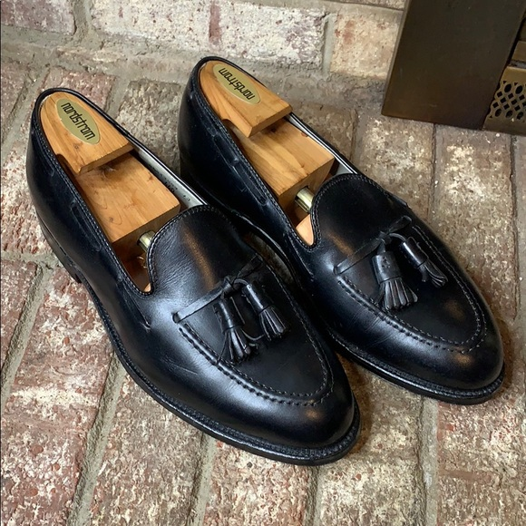 Alden Shoes | Mens | Poshma