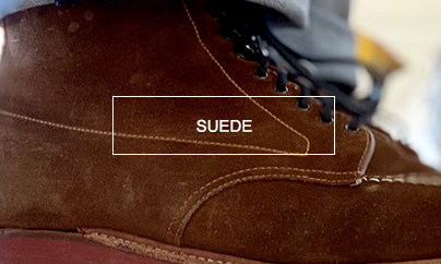 Alden Shoes New York | Mens Shoes NYC | Alden Indy Bo