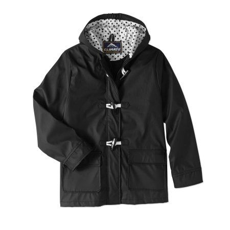 Clothing | Rain jacket women, All weather jackets, Cute raincoa