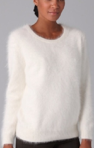9 Unique Angora Sweaters For Women With Images | Styles At Li