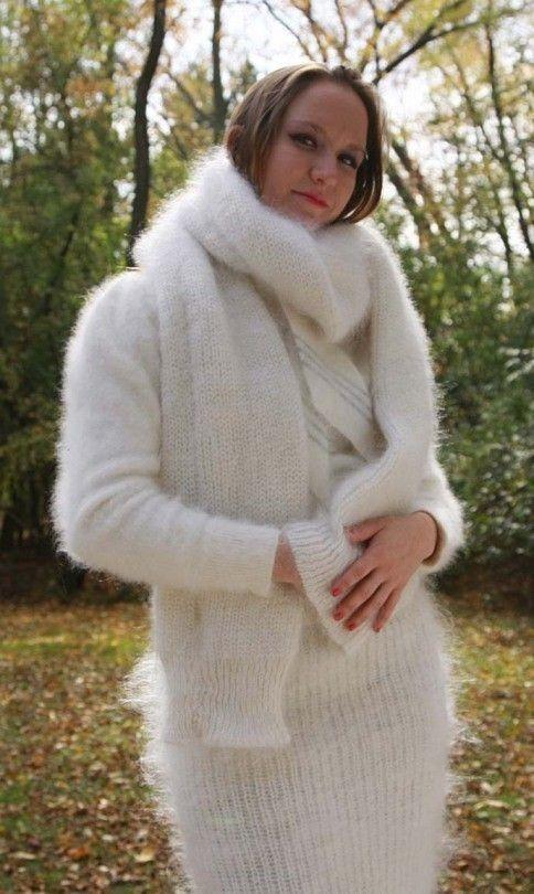 Tumblr   Stylish sweaters, Beautiful womens sweaters, Angora sweat
