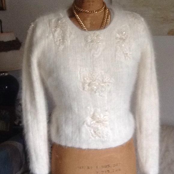 kanxio Sweaters | Angora Sweater | Poshma
