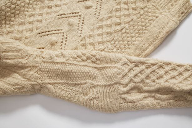The Aran Sweater: An Icon of Irish Design | Explore Blarney Bl