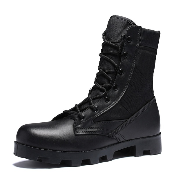 Men's Combat Boots ,Outdoor Desert Boots,Men Army Boots, Male .