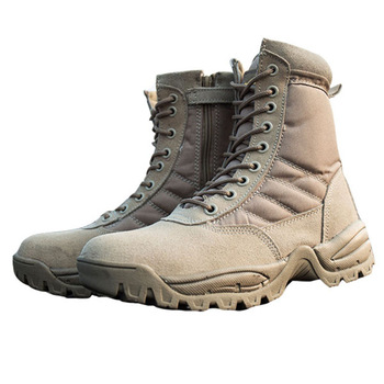 Factory Price Custom Design Combat Boots Military Us Army Boots .