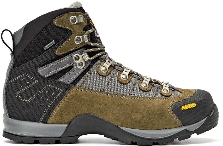 Asolo Fugitive GTX Hiking Boots - Men's | REI Co-