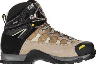 Amazon.com   Asolo Stynger Gore-Tex Hiking Boot - Women's   Hiking .