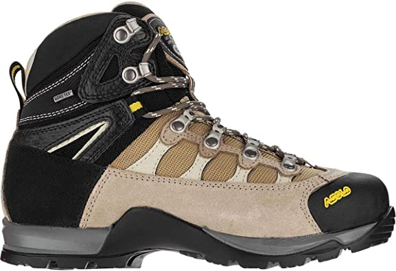 Amazon.com | Asolo Stynger Gore-Tex Hiking Boot - Women's | Hiking .