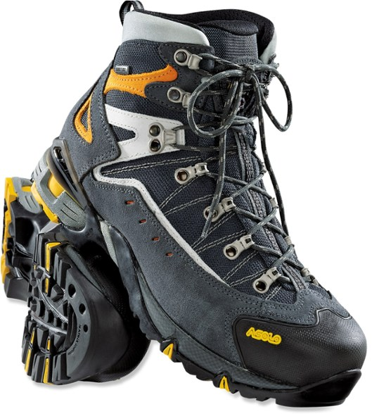 Asolo Flame GTX Hiking Boots - Men's | REI Co-