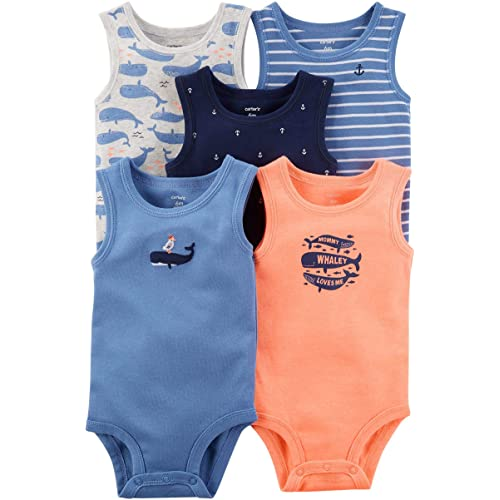 Newborn Summer Boy Clothes: Amazon.c