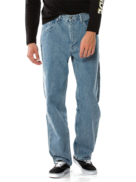 RODEO BROS: LEVI'S LEVIS Levis silver tab Silver Tab jeans men .