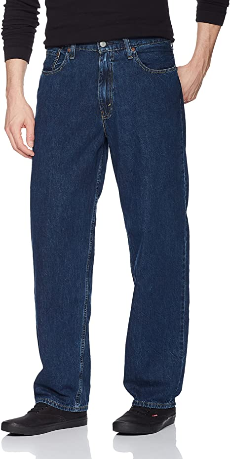 Levi's Men's Baggy Jean at Amazon Men's Clothing sto