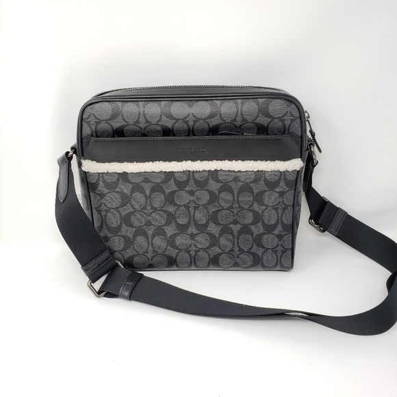 Coach Bags | Brand New Sling Bag For Men Msrp 400 | Poshma