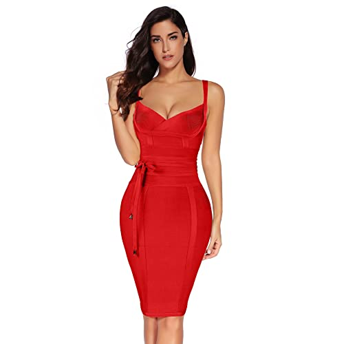 Bandage Dress: Amazon.c