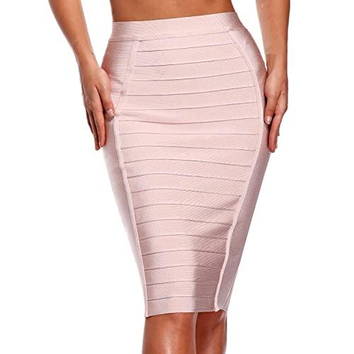 Bandage Skirt: Amazon.c
