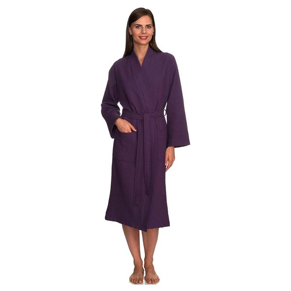 The best women's bathrobe of 2020: Parachute Classic Bathrobe .