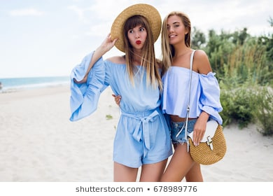 Cool Beach Outfit Images, Stock Photos & Vectors | Shuttersto