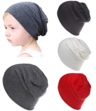 Amazon.com: Qandsweet Baby Boy's Hat Kids Cool Knit Beanie Hats .
