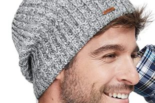 Beanies for Guys: Amazon.c