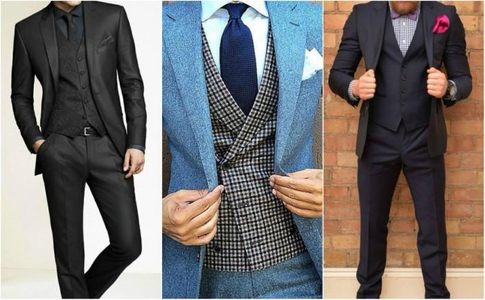 Everything you Need to Know About Bespoke Suits and Suit Alteratio