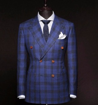 Custom Made Bespoke Tuxedo Suit,Bespoke Suit,Made To Measure Suits .
