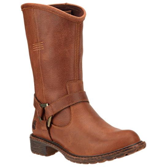 Women's Stoddard Waterproof Biker Boots | Timberland US Sto
