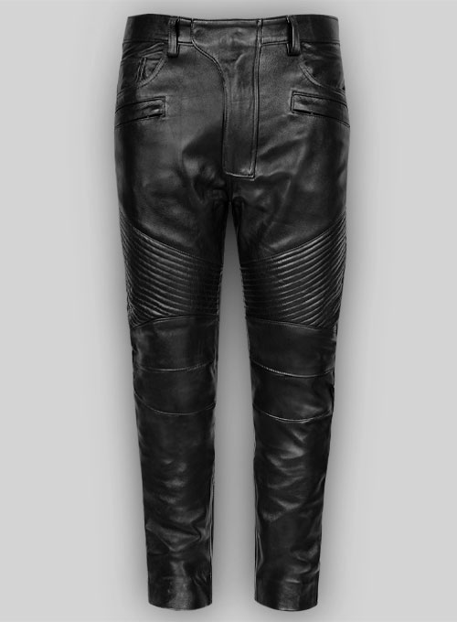 Leather Biker Jeans - Style #555 : LeatherCult.com, Leather Jeans .