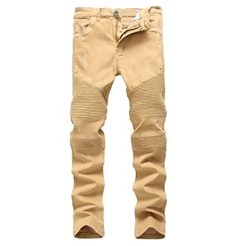 Biker Pants: Amazon.c