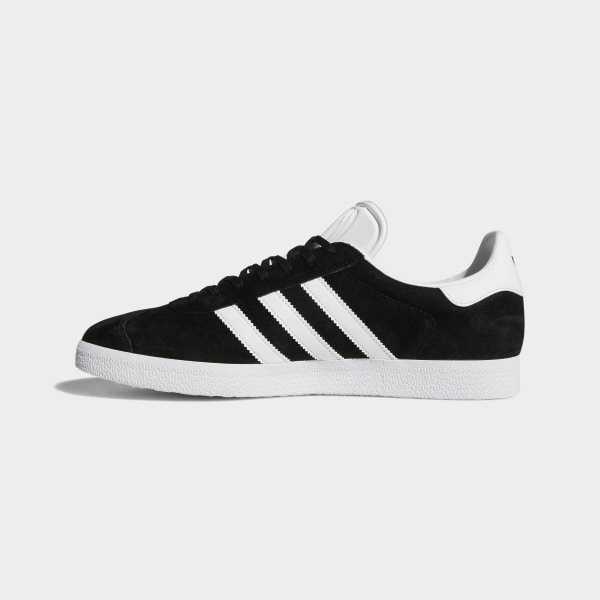 adidas Gazelle Shoes - Black | adidas