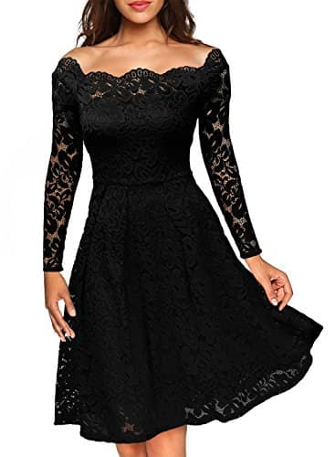 Best Black Cocktail Dresses Review 2019 - Top 7 Ranking .