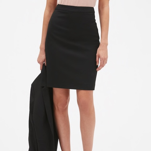 H&M Skirts | Hm Pencil Skirt | Poshma