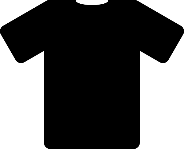 Free Black Shirt Cliparts, Download Free Clip Art, Free Clip Art .