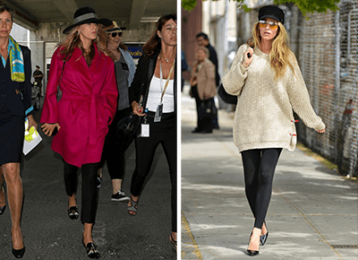 5 Blake Lively Outfits to Re-create This Fall - PureW