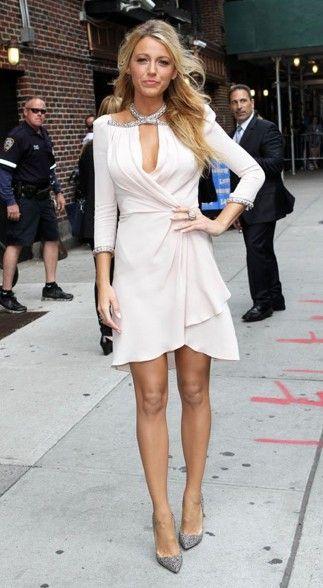 Blake Lively style | Blake lively style, Fashion, Celebrity sty