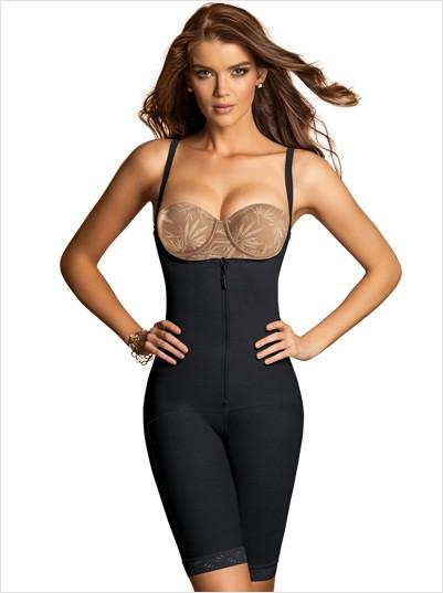 Full Body Power Slimmed Body Shaper – Shop500Boutiq