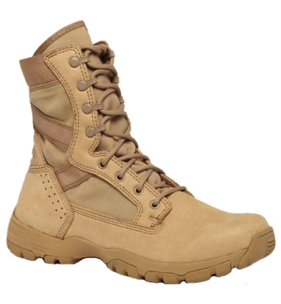Kids Army Boots Desert Tan Belleville TR393 | Kid's Military Boo