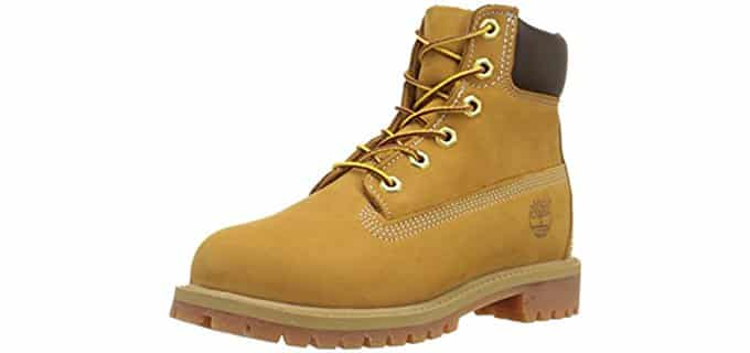 Work Boots for Kids (April-2020) - Work Boots Revi