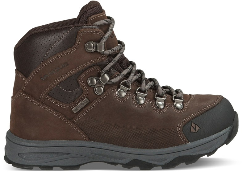 Vasque St. Elias UltraDry Hiking Boots - Kids' | REI Co-