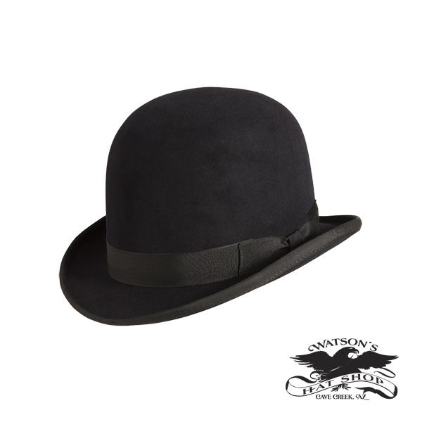 The Tall Bowler - Watson's Hat Sh