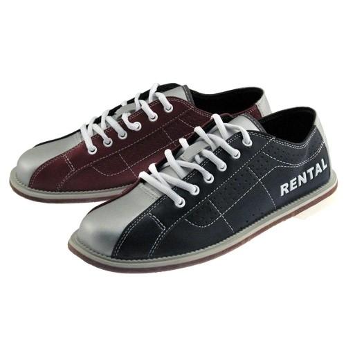 Classic Mens Rental Bowling Shoes + FREE SHIPPI
