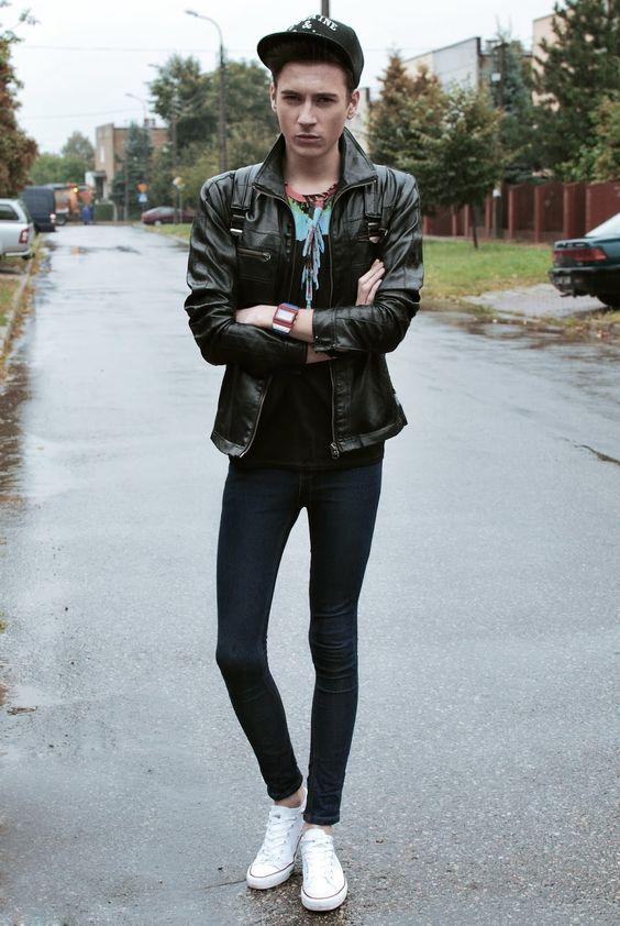 Super Skinny Jeans Boys (mit Bildern) | Skinny jeans männer .