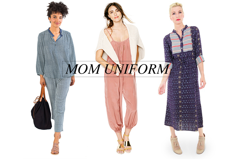 Breastfeeding Clothes - New Mom Outfit Ide