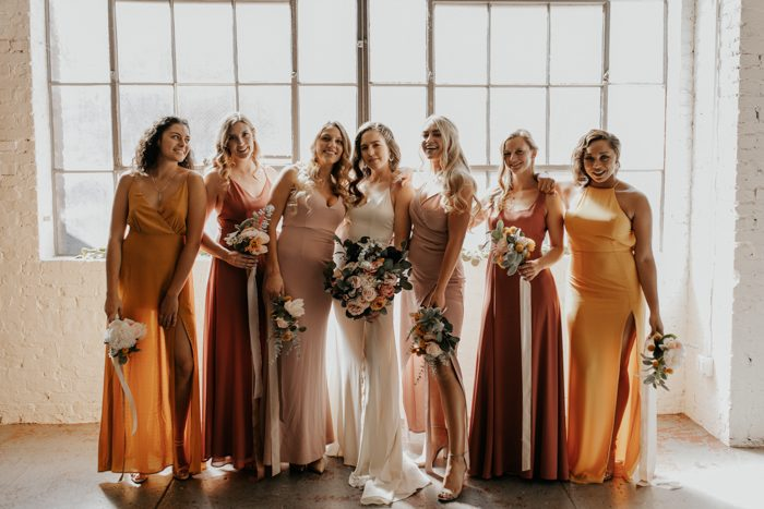 The Best Spring Bridesmaid Dresses 2020 | Junebug Weddin
