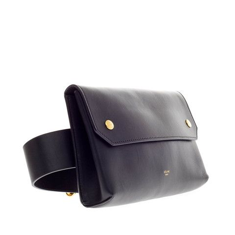 Celine Bumbag Leather - Designer Handbag - Trendlee | Genuine .