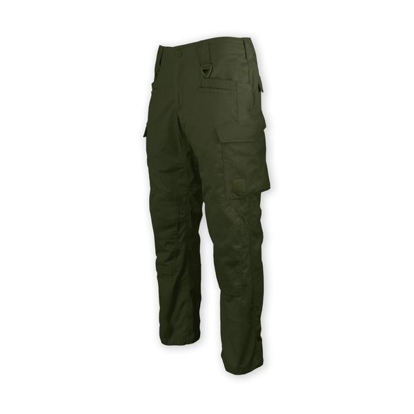 Cargo Green Pants