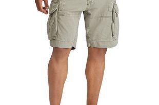 "Polo Ralph Lauren Gellar 10 1/4"" Inseam Cargo Shorts | Dillard"