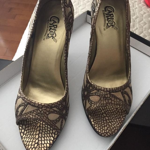 Best Carlos Santana Shoes for sale in Dollard-Des Ormeaux, Quebec .