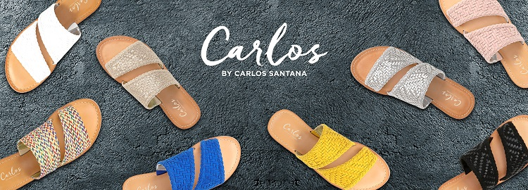 Carlos By Carlos Santana Shoes Sale Up to 50% Off | FREE Shipping .